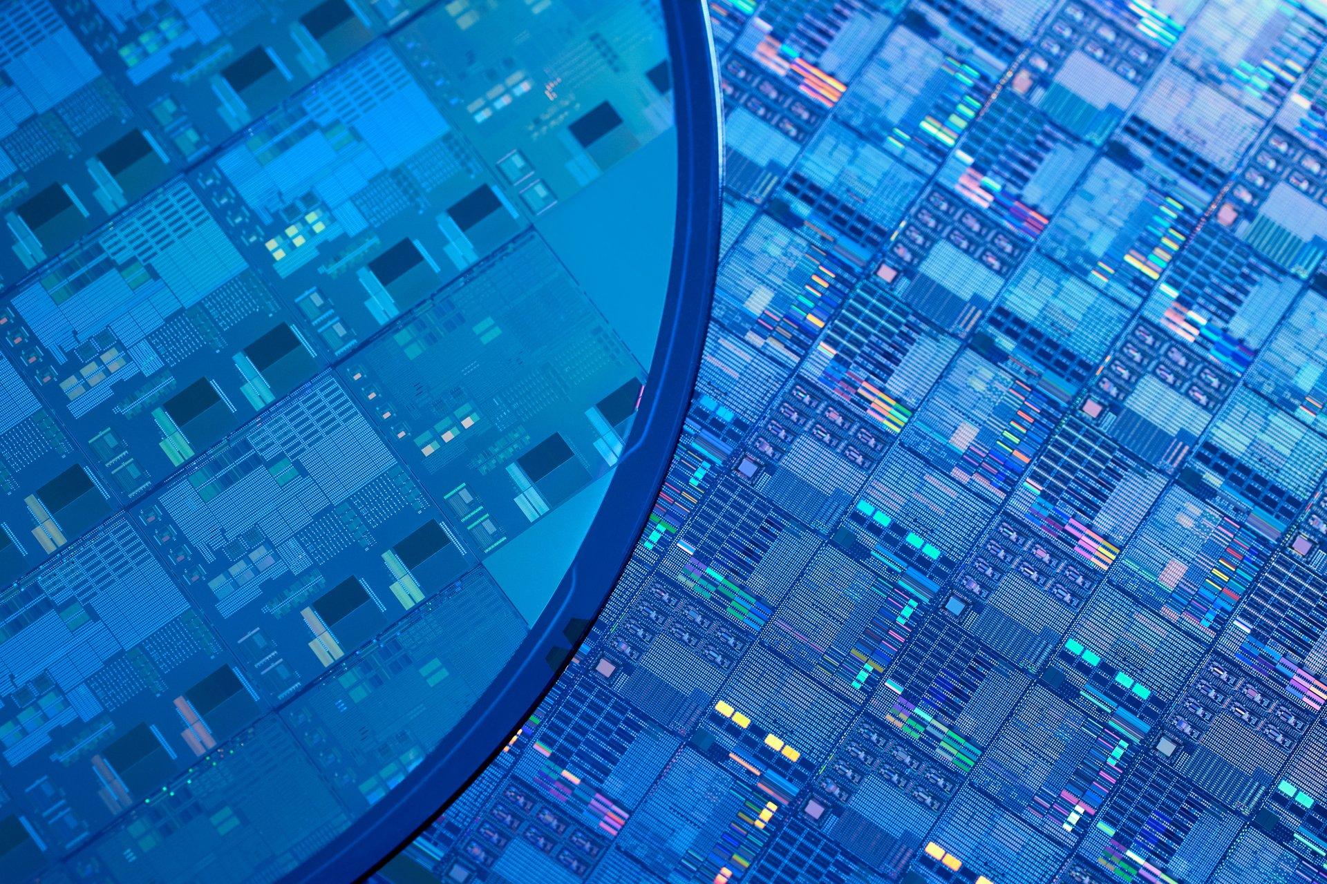 Silizium steckt in vielen mikroelektrischen Komponenten (Adobe Stock: Fotografos)